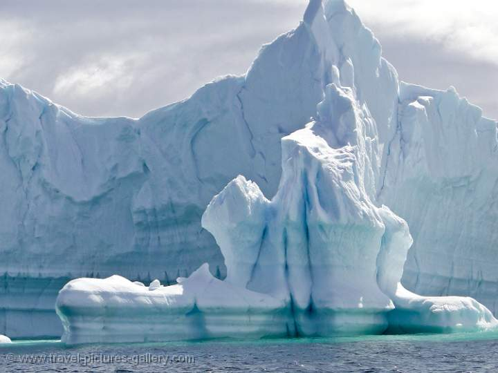 Pictures of Antarctica
