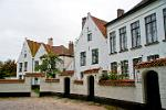 the Ten Wyngaerde Beguinage is on the Unesco World Heritage list