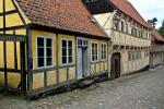 Den Gamle By, 'The Old Town' an open-air museum