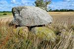 megalithic tombs from the Stone Age