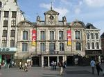 theatre on the central square, Lille