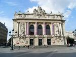Opera house, Lille
