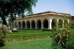 Agra Fort, Diwan-I-Am, Hall of Public audience