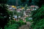 Manali region is called the Switzerland of India