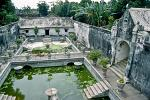 Tamansari (Water Castle), bathing place of the Sultan, Yogyakarta