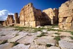 Pictures of Libya - Sabratha, Tripolis (Three Cities), Roman Libya