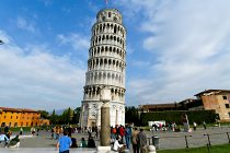 Pictures of Italy - Pisa