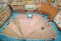 Pictures of Italy - Siena