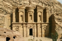 Pictures of the Middle East - Jordan