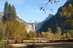 Pictures of the USA - Yosemite
