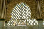 lattice window, Great Mosque