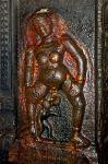 fertility goddess, Sri Meenakshi Temple