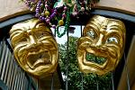 Pictures of the USA - Mardi Gras- New Orlean