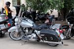 a very popular route with Harley Davidson bikers
