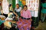 tailors in Zomba, Malawi